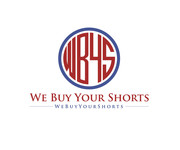 We Buy Your Shorts Logo - Entry #23