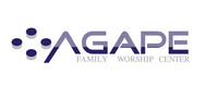 Agape Logo - Entry #212
