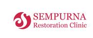 Sempurna Restoration Clinic Logo - Entry #29