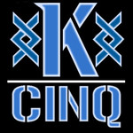 K-CINQ  Logo - Entry #243