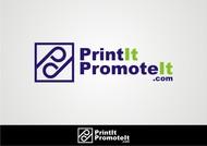 PrintItPromoteIt.com Logo - Entry #21