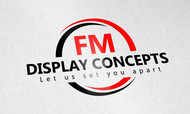 FM Display Concepts Logo - Entry #38