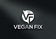 Vegan Fix Logo - Entry #171
