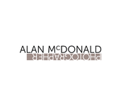 Alan McDonald - Photographer Logo - Entry #98