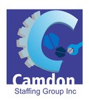 Camdon Staffing Group Inc Logo - Entry #75