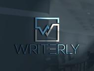 Writerly Logo - Entry #18