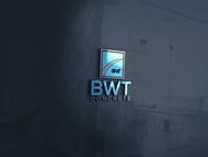 BWT Concrete Logo - Entry #303