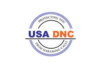 USA DNC Logo - Entry #21