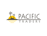 Pacific Traders Logo - Entry #137