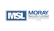 Moray security limited Logo - Entry #267