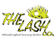 the lash co. Logo - Entry #128