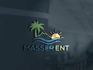 MASSER ENT Logo - Entry #338