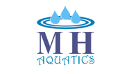 MH Aquatics Logo - Entry #64