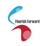 Flourish Forward Logo - Entry #83