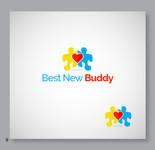 Best New Buddy  Logo - Entry #83