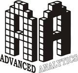 Advanced Analytics Logo - Entry #13