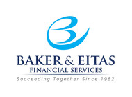 Baker & Eitas Financial Services Logo - Entry #251