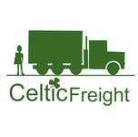 Celtic Freight Logo - Entry #25