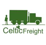 Celtic Freight Logo - Entry #25