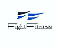 Fight Fitness Logo - Entry #116