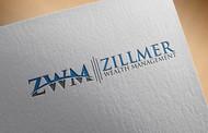 Zillmer Wealth Management Logo - Entry #89