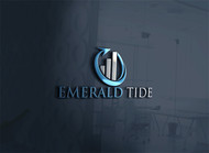 Emerald Tide Financial Logo - Entry #240