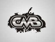 Clay Melton Band Logo - Entry #109