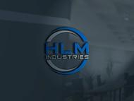 HLM Industries Logo - Entry #190