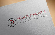 Rogers Financial Group Logo - Entry #166