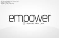 Skincare logo - Entry #110
