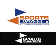 Sports Swagger Logo - Entry #100