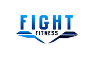 Fight Fitness Logo - Entry #84