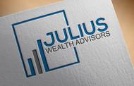 Julius Wealth Advisors Logo - Entry #570
