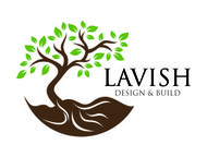 Lavish Design & Build Logo - Entry #3