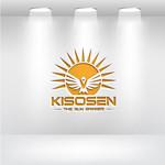 KISOSEN Logo - Entry #261