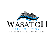 WASATCH PAIN SOLUTIONS Logo - Entry #146