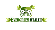 Evergreen Wealth Logo - Entry #88