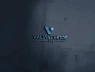 Valiant Retire Inc. Logo - Entry #469