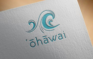 ohawai  (It's important to use all the punctuation as it is shown in the attached pic) Logo - Entry #70