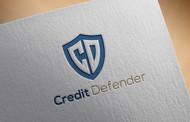 Credit Defender Logo - Entry #206