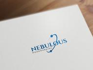 Nebulous Woodworking Logo - Entry #103