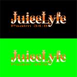 JuiceLyfe Logo - Entry #356