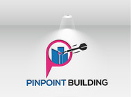 PINPOINT BUILDING Logo - Entry #66