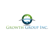 Growth Group Inc. Logo - Entry #26