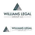 williams legal group, llc Logo - Entry #262