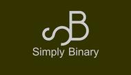 Simply Binary Logo - Entry #19