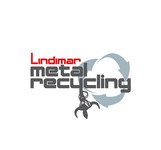 Lindimar Metal Recycling Logo - Entry #294