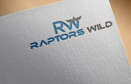 Raptors Wild Logo - Entry #382