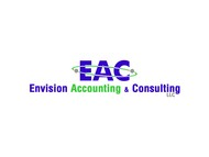 Envision Accounting & Consulting, LLC Logo - Entry #101