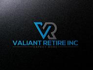 Valiant Retire Inc. Logo - Entry #91